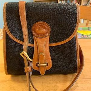 Vintage Dooney and Bourke mini bag